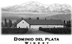 DOMINIO DEL PLATA WINERY
